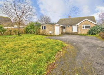 Thumbnail 2 bed bungalow for sale in Tunkers Lane, Bury, Ramsey, Huntingdon