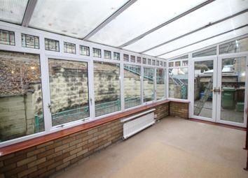 Thumbnail 3 bedroom detached house for sale in Pant Farm Close, Newbridge, Newport