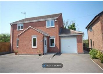 Thumbnail 4 bedroom detached house to rent in Ridgeway, Southwell