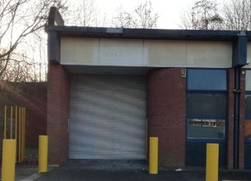 Thumbnail Industrial to let in Unit 17, Gateway Park, Coventry Road, Birmingham
