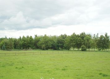Thumbnail Land for sale in Plot 1, Hardens Hall, Duns