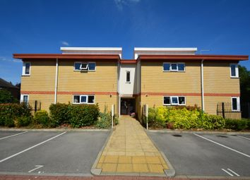 Thumbnail 1 bed flat for sale in Castlepoint, Lincoln Road, Peterborough