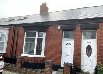 2 bed terraced house for sale in Canon Cockin Street, Sunderland SR2