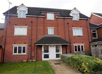 Thumbnail 1 bed flat for sale in Spirit Mews, Wednesbury