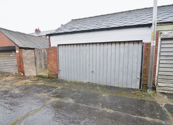 Thumbnail Parking/garage for sale in Back Of Granville Road, Blackpool