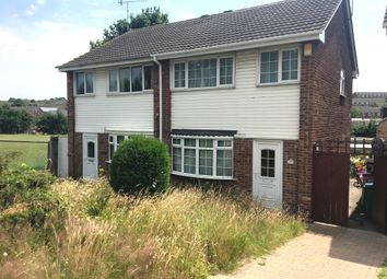Thumbnail 3 bed property to rent in Beauclerk Drive, Nottingham