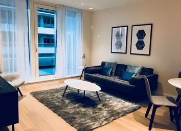 Thumbnail 1 bed flat to rent in Chelsea Vista, Nine Elms