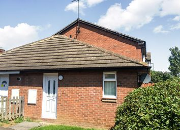 Thumbnail 1 bedroom bungalow for sale in Thicket Drive, Maltby, Rotherham