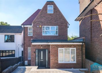 Thumbnail 5 bed detached house for sale in Parkside, Mill Hill, London