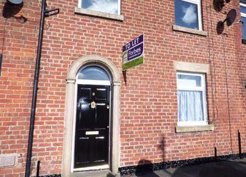 Thumbnail 3 bedroom terraced house to rent in School Street, Farrington, Leyland