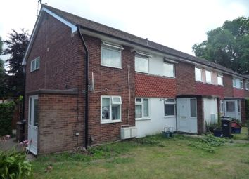 Thumbnail 1 bed flat to rent in Ravenswood Gardens, Off The Grove, Isleworth