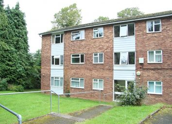 Thumbnail 2 bedroom flat to rent in Webster Avenue, Kenilworth