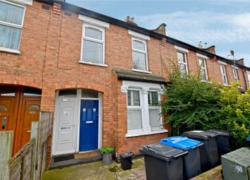 3 bed maisonette for sale in Ecclesbourne Road, Thornton Heath CR7