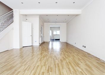 Thumbnail 3 bed terraced house for sale in Sandra Close, New Road, London