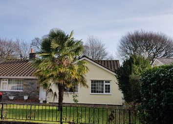 Thumbnail 3 bedroom detached bungalow to rent in Little Fancy Close, Derriford, Plymouth