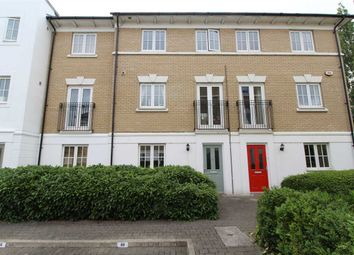 Thumbnail 3 bed town house for sale in George Williams Way, Colchester