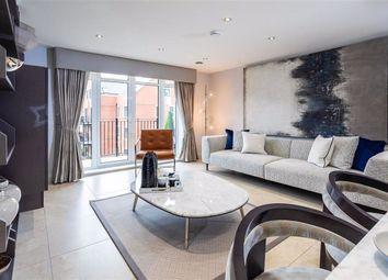 2 bed flat for sale in Marlborough Drive, Bushey, Hertfordshire WD23