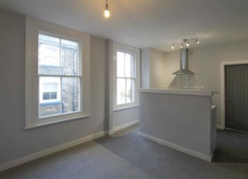1 bed flat for sale in Temple Street, Llandrindod Wells, Powys LD1