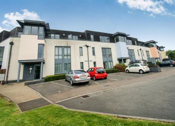 Thumbnail 2 bed flat for sale in Samuels Crescent, Whitchurch, Cardiff