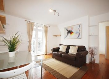 Thumbnail 2 bed flat to rent in Vittoria House, Barnsbury Estate, London