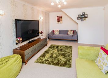 Thumbnail 3 bed detached house for sale in Tyler Crescent, Butterwick, Boston