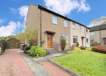 Thumbnail 2 bed semi-detached house for sale in Bantaskin Gardens, Falkirk