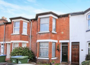 Thumbnail 3 bed terraced house for sale in Shayer Road, Shirley, Southampton