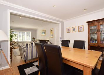 Thumbnail 4 bed detached house for sale in Lighthouse Road, St Margarets Bay, Dover, Kent