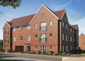 "Thumbnail 2 bed flat for sale in ""Apartment"" at Reigate Road, Hookwood, Horley"