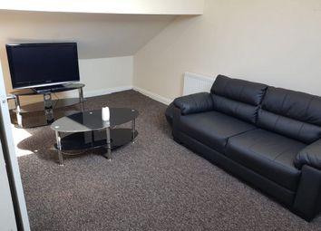 Thumbnail 1 bed flat to rent in Station Road, Erdington