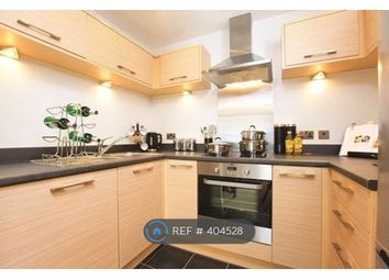 Thumbnail 2 bed flat to rent in William Court, London