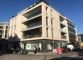 Thumbnail Office for sale in 12-18 Radstock Street, London