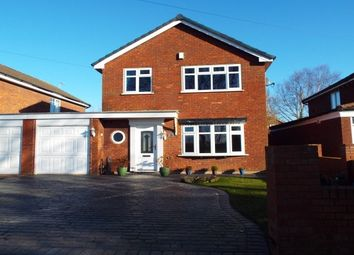 Thumbnail 4 bed property to rent in Friends Lane, Great Sankey, Warrington
