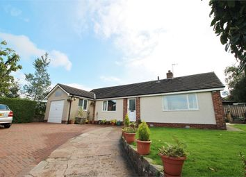 Thumbnail 3 bed detached bungalow for sale in Low Row, Brampton, Cumbria