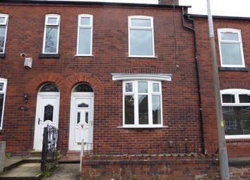 Thumbnail 2 bed terraced house to rent in Douglas Street, Swinton