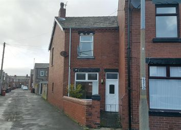 Thumbnail 2 bed end terrace house for sale in Barnard Street, Barrow-In-Furness