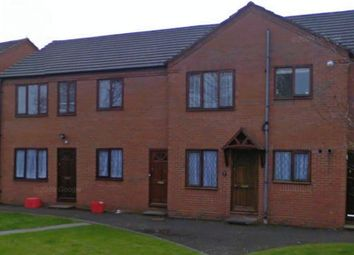 Thumbnail 2 bed flat to rent in Queens Court, Madeley, Telford