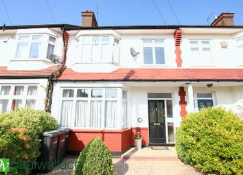 Thumbnail 4 bed terraced house for sale in Sketty Road, Enfield