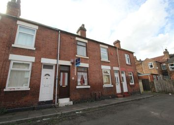 2 bed terraced house for sale in Orion Street, Middleport, Stoke-On-Trent ST6