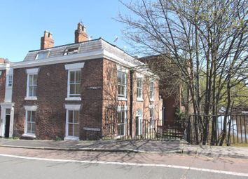 2 bed flat to rent in Egerton Street, Chester CH1