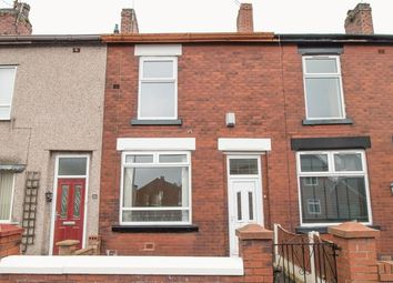 Thumbnail 2 bed terraced house for sale in Manchester Road, Leigh