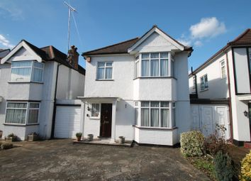 Thumbnail 3 bed property for sale in Sunny Hill, London