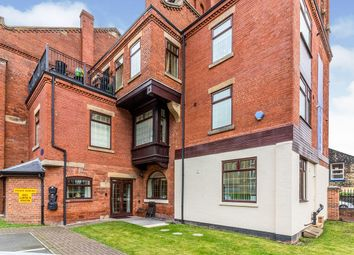 2 bed flat for sale in Baxter Mews, Sheffield, South Yorkshire S6