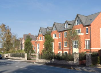 Thumbnail 2 bed property for sale in North Street, Ripon