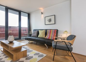 Thumbnail 2 bed flat to rent in Ink Building, Barlby Road, North Kensington