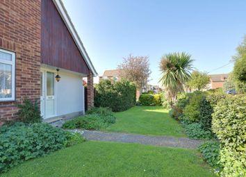 Thumbnail 2 bed bungalow to rent in Waverley Road, Benfleet