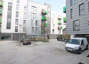 Thumbnail 2 bed flat to rent in Bicycle Mews, London