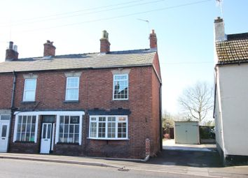 Thumbnail 3 bed terraced house for sale in Main Street, Dunham-On-Trent, Newark