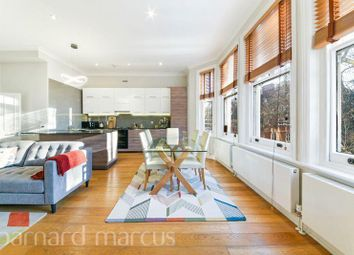 Thumbnail 2 bed flat to rent in Collingham Gardens, London