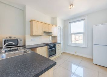Thumbnail 2 bed flat to rent in Chiswick High Road, Stamford Brook